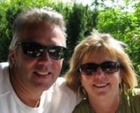 Glen & Leslie