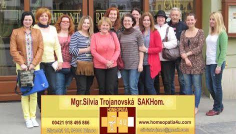 Škola domácej homeopatie – 5 víkendov od februára 2017