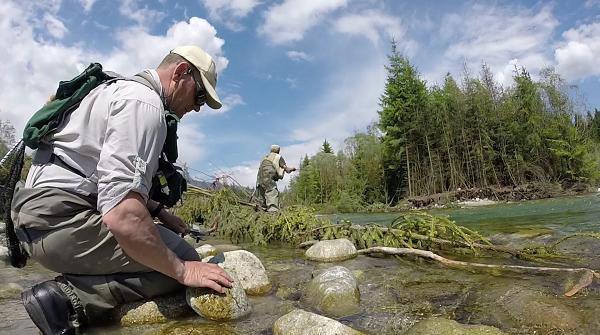 Fly Fishing Tour Slovakia