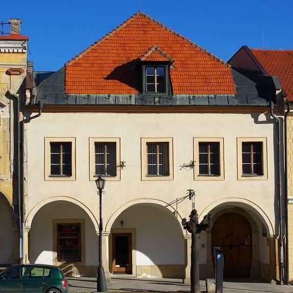 Múzeum špeciálneho školstva v Levoči