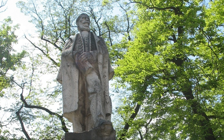 Štúrová socha