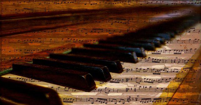 Medzinárodný hudobný festival v Levoči. Levočské babie leto 2018