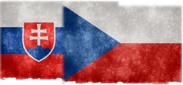100 ROKOV ČESKOSLOVENSKEJ REPUBLIKY