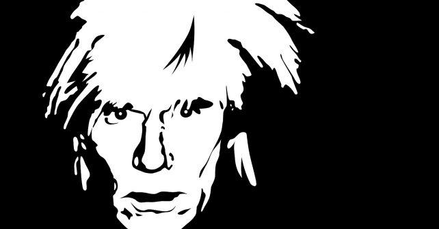 Andy Warhol Tour Levoča