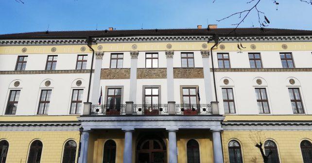 Domy na námestí Majstra Pavla v Levoči