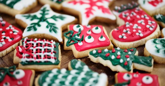 Vianočný remeselný trh v Levoči