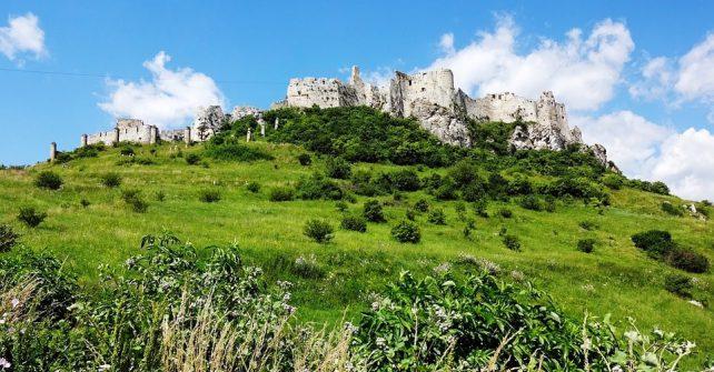 Pamiatky UNESCO na Slovensku: Naše svetové dedičstvo