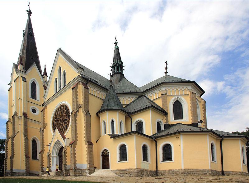 bazilika-navstivenia-panny-marie-levoca
