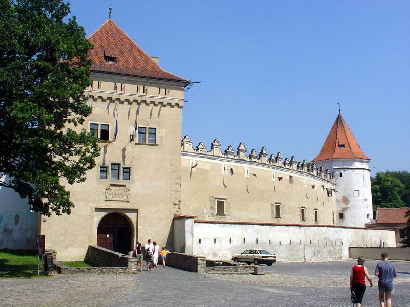 kezmarsky-hrad