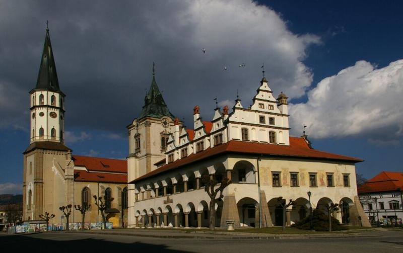 mestska-radnica-chram-sv-jakuba-levoca