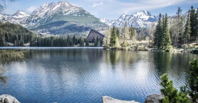 Kam na výlet na východnom Slovensku: 22 tipov na tie najlepšie miesta a atrakcie