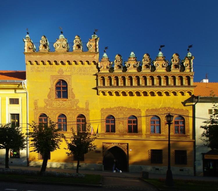 thurzov-dom-levoca