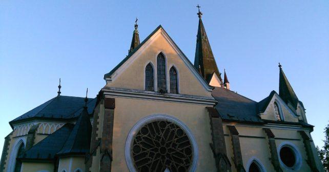 Najkrajšie anajnavštevovanejšie pútnické miesto, Mariánska hora
