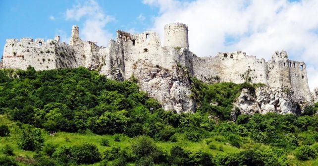 Spišský hrad otvára svoje brány