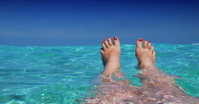 4 tipy, kam sa ísť v lete schladiť