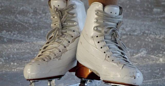 Verejné korčuľovanie v Levoči