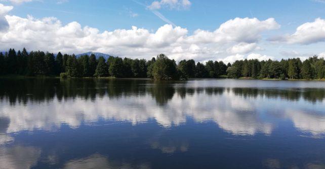 Beliansky rybník (Spišská Belá)