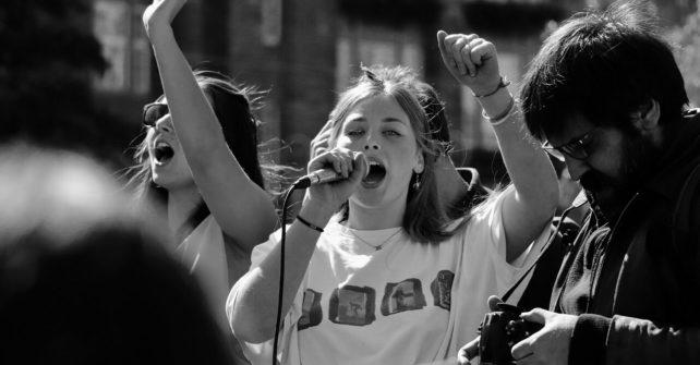 Nežná revolúcia. November 1989