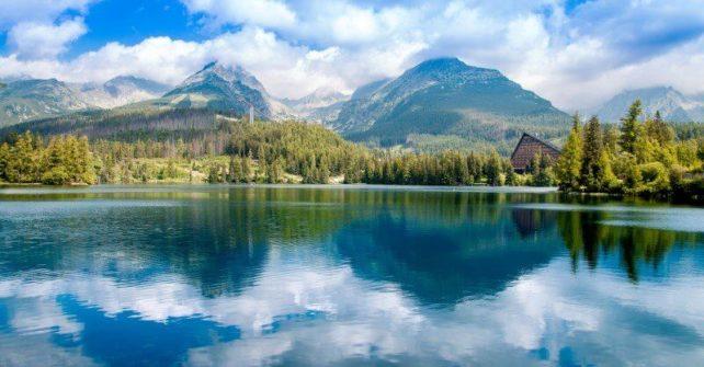 Najkrajšie výhľady východného Slovenska, ktoré musíte navštíviť